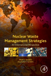 Cover image for Nuclear Waste Management Strategies