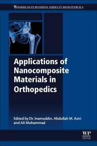 Cover image for Applications of Nanocomposite Materials in Orthopedics
