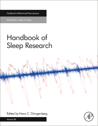 Cover image for Handbook of Sleep Research