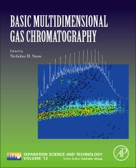 Cover image for Basic Multidimensional Gas Chromatography