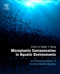 Cover image for Microplastic Contamination in Aquatic Environments