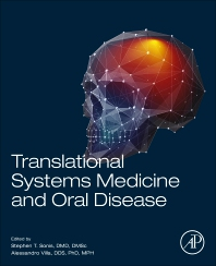Cover image for Translational Systems Medicine and Oral Disease