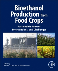 Cover image for Bioethanol Production from Food Crops