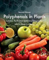 Cover image for Polyphenols in Plants