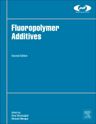 Cover image for Fluoropolymer Additives