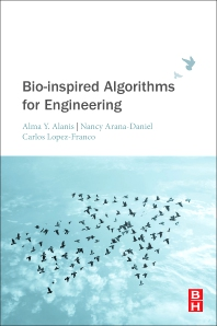 Cover image for Bio-inspired Algorithms for Engineering