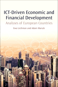 Cover image for ICT-Driven Economic and Financial Development