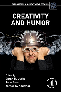 Cover image for Creativity and Humor
