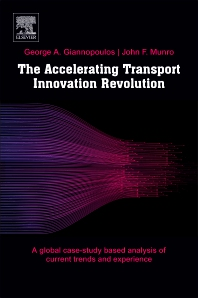 Cover image for The Accelerating Transport Innovation Revolution