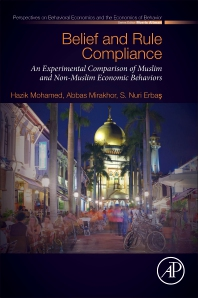 Belief and Rule Compliance - 1st Edition - ISBN: 9780128138090, 9780128138137