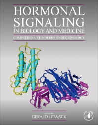 Cover image for Hormonal Signaling in Biology and Medicine