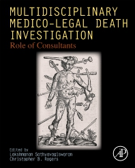 Cover image for Multidisciplinary Medico-Legal Death Investigation