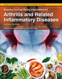 Cover image for Bioactive Food as Dietary Interventions for Arthritis and Related Inflammatory Diseases