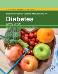 Bioactive Food as Dietary Interventions for Diabetes - 2nd Edition - ISBN: 9780128138229
