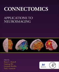 Cover image for Connectomics