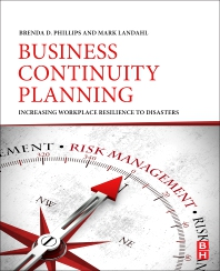 Cover image for Business Continuity Planning