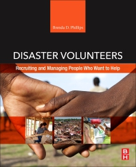 Cover image for Disaster Volunteers