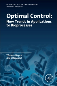 Cover image for Optimal Control