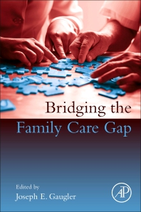Cover image for Bridging the Family Care Gap