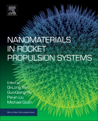 Nanomaterials in Rocket Propulsion Systems - 1st Edition - ISBN: 9780128139080, 9780128139097