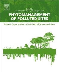 Cover image for Phytomanagement of Polluted Sites