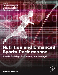 Nutrition and Enhanced Sports Performance - 2nd Edition - ISBN: 9780128139226, 9780128139233