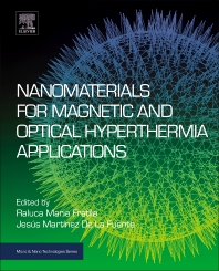 Nanomaterials for Magnetic and Optical Hyperthermia Applications - 1st Edition - ISBN: 9780128139288, 9780128139295