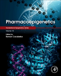 Cover image for Pharmacoepigenetics