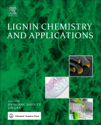 Cover image for Lignin Chemistry and Applications