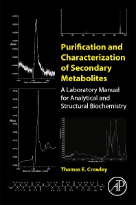 Cover image for Purification and Characterization of Secondary Metabolites