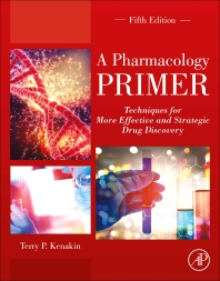 Cover image for A Pharmacology Primer