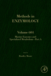 Marine enzymes and specialized metabolism - Part A - 1st Edition - ISBN: 9780128139592, 9780128139608