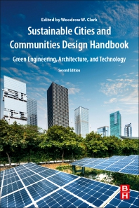 Cover image for Sustainable Cities and Communities Design Handbook