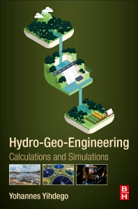 Cover image for Quantitative Hydro-Geoengineering