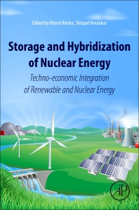 Cover image for Storage and Hybridization of Nuclear Energy