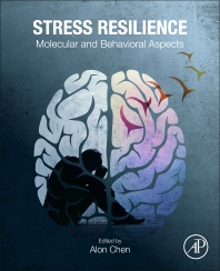 Cover image for Stress Resilience