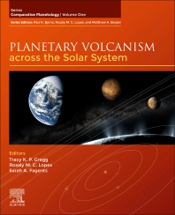 Cover image for Planetary Volcanism across the Solar System