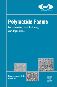 Cover image for Polylactide Foams