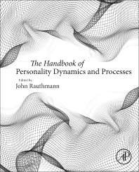 Cover image for The Handbook of Personality Dynamics and Processes