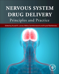 Cover image for Nervous System Drug Delivery