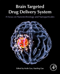 Cover image for Brain Targeted Drug Delivery Systems