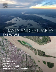 Cover image for Coasts and Estuaries