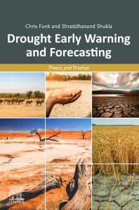Cover image for Drought Early Warning and Forecasting