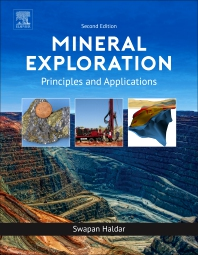 Cover image for Mineral Exploration
