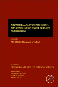Electron Magnetic Resonance - 1st Edition - ISBN: 9780128140246