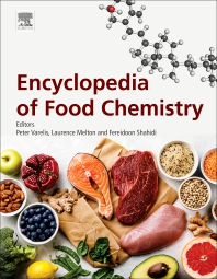 Cover image for Encyclopedia of Food Chemistry