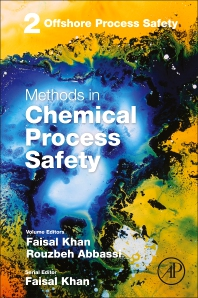 Cover image for Offshore Process Safety