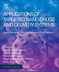 Applications of Targeted Nano Drugs and Delivery Systems - 1st Edition - ISBN: 9780128140291, 9780128140307
