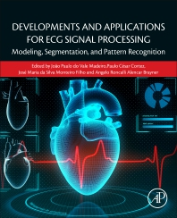 Cover image for Developments and Applications for ECG Signal Processing
