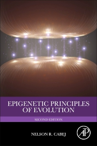 Cover image for Epigenetic Principles of Evolution